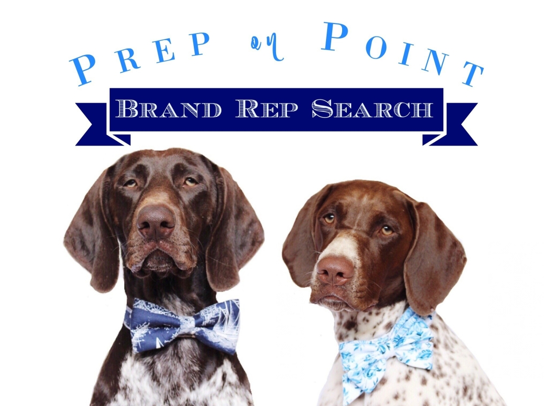 Brand Rep
